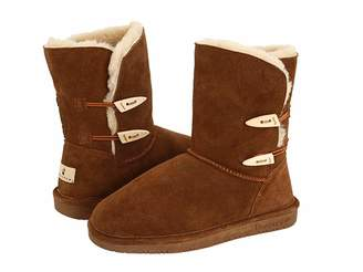 BearPaw Abigail Women's Pull-on Boots