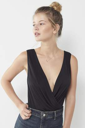 Out From Under Remy Wrap Bodysuit
