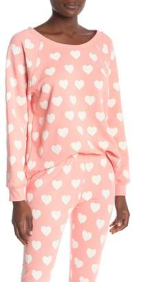 Wildfox Couture Baby Love Sommers Sweater