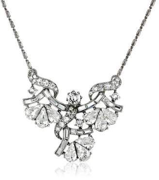 Ben-Amun Jewelry Deco Bow Necklace