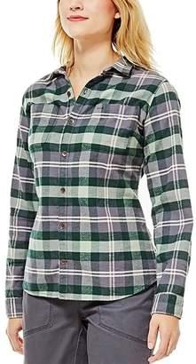 Royal Robbins Lieback Flannel Shirt - Women's