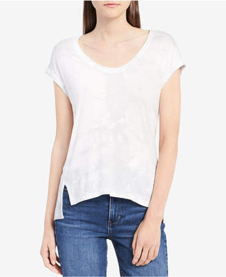 Calvin Klein Jeans High-Low T-Shirt