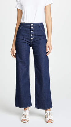 MiH Jeans The Paradise Jeans
