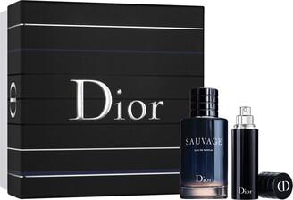 Christian Dior Sauvage Eau de Parfum Set