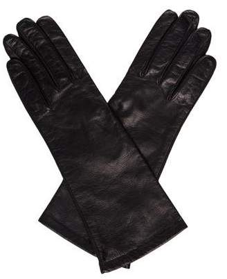 Hermes Lambskin Wrist Gloves
