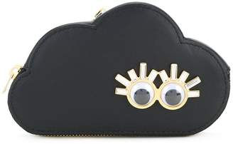 Sophie Hulme Cloud coin purse