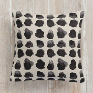 Markings Self-Launch Square Pillows