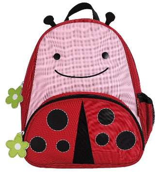 Skip Hop Zoo Little Kids & Toddler Backpack - Ladybug