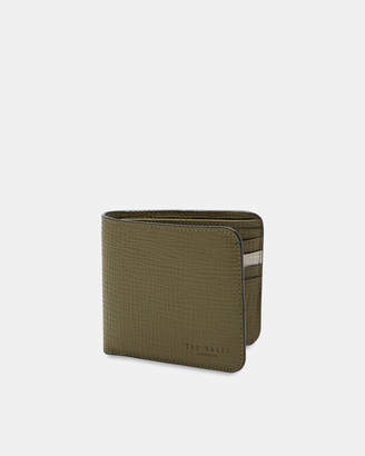fb526bd05 Ted Baker ASTRIDD Palmelato bi-fold wallet