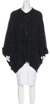 Stella McCartney Wool & Cashmere Knit Cardigan w/ Tags