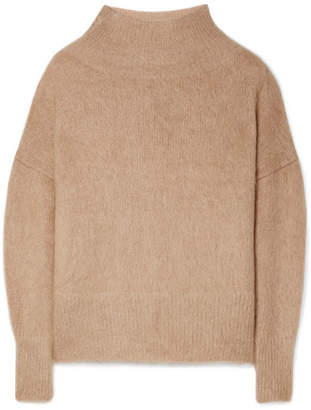 Agnona Knitted Sweater - Beige