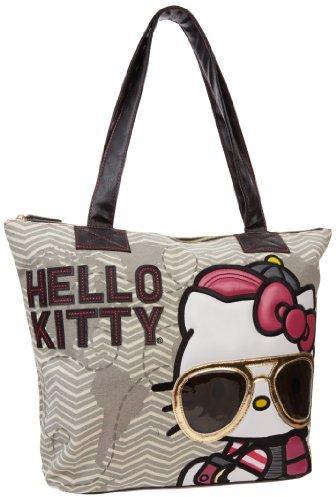Hello Kitty SANTB0741 Tote