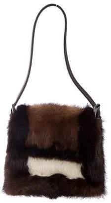 Renaud Pellegrino Fix Mini Handle Bag