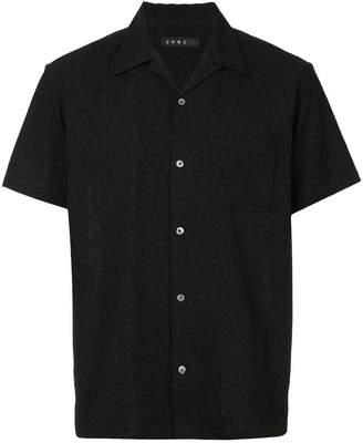 Roar studded pistols shirt