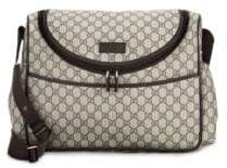 Gucci Mum GG Canvas Shoulder Bag