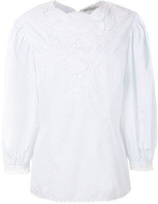 A.N.A Martha Medeiros blouse