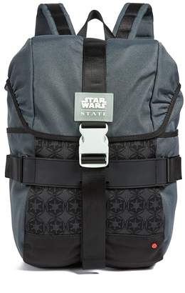 Star Wars State STATE x Ralph Darth Vader Backpack