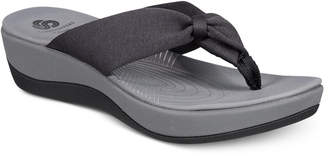 Clarks Collections Women's Arla Glison Flip-Flops Women's Shoes