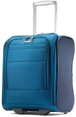 Samsonite Eco-Glide Wheeled 17-Inch Carry-On Suitcase