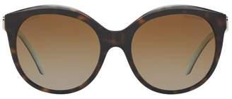Tiffany & Co. Love Round Sunglasses