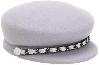 Eugenia Kim Sabrina Wool Felt Hat