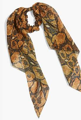 Country Road Snake Hair Scarf