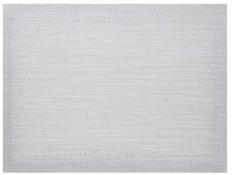Chilewich Fade Placemat - Fog