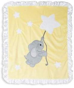 Boogie Baby Heavy Load Elephant Blanket