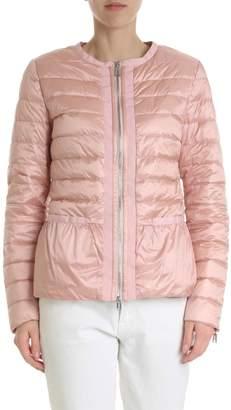 ADD Zipped Padded Jacket