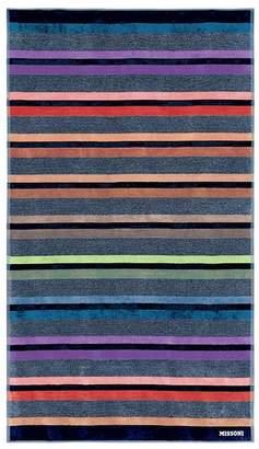 Missoni Home MISSONIHOME Teseo Beach Towel