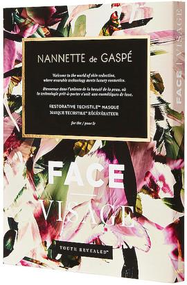 Nannette de GASPE Youth Revealed Restorative Techstile Face Masque