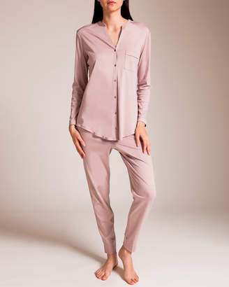 Hanro Pure Essence Pajama