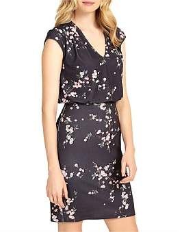 Phase Eight Mia Blossom Print Dress