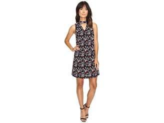 Kensie Little Flowers Dress KS9K946S Women's Dress