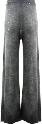 Avant Toi wide leg trousers