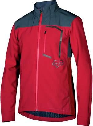 Fox Racing Attack Fire Softshell Jacket - Men's