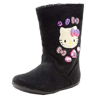 Hello Kitty Lil Davina Fashion Boot (Toddler)