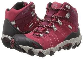 Oboz Bridger BDRY Women's Hiking Boots