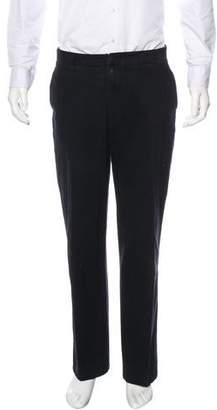 Zegna Sport 2271 Zegna Sport Cotton Dress Pants