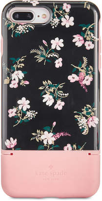 Kate Spade Flora iPhone 8 Plus Credit Card Case