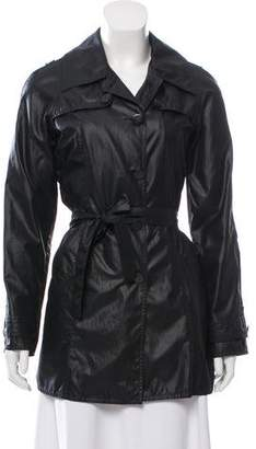 See by Chloe Belted Trench Coat