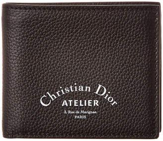 70a26aa1faf Christian Dior Black Men s Wallets - ShopStyle