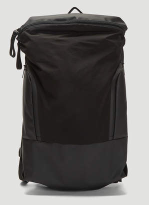 Côte&Ciel Kensico Memory Tech Backpack in Black
