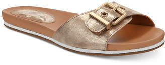 Style&Co. Style & Co Women's Vivvie Slide On Sandals, Created for Macy's Women's Shoes