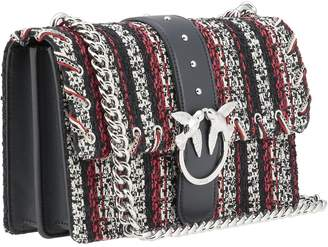 Pinko Love Boucle Bag