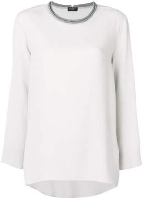 Antonelli Adele tunic top