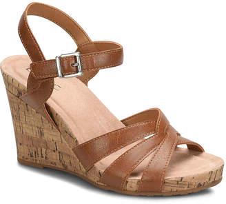 29632ad9087 Apple Wedge Sandal - Women s