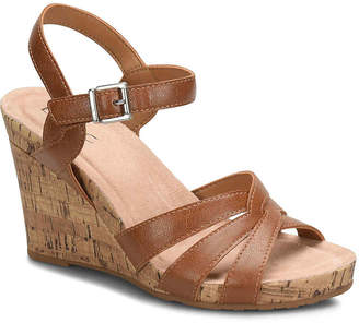 b.ø.c. Apple Wedge Sandal - Women's