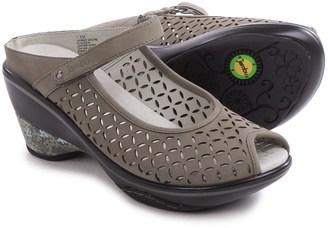 Jambu Journey Encore Wedge Shoes - Nubuck (For Women) $49.99 thestylecure.com