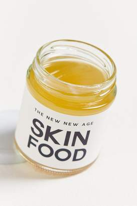 The New New Age Skin Food Body Lotion